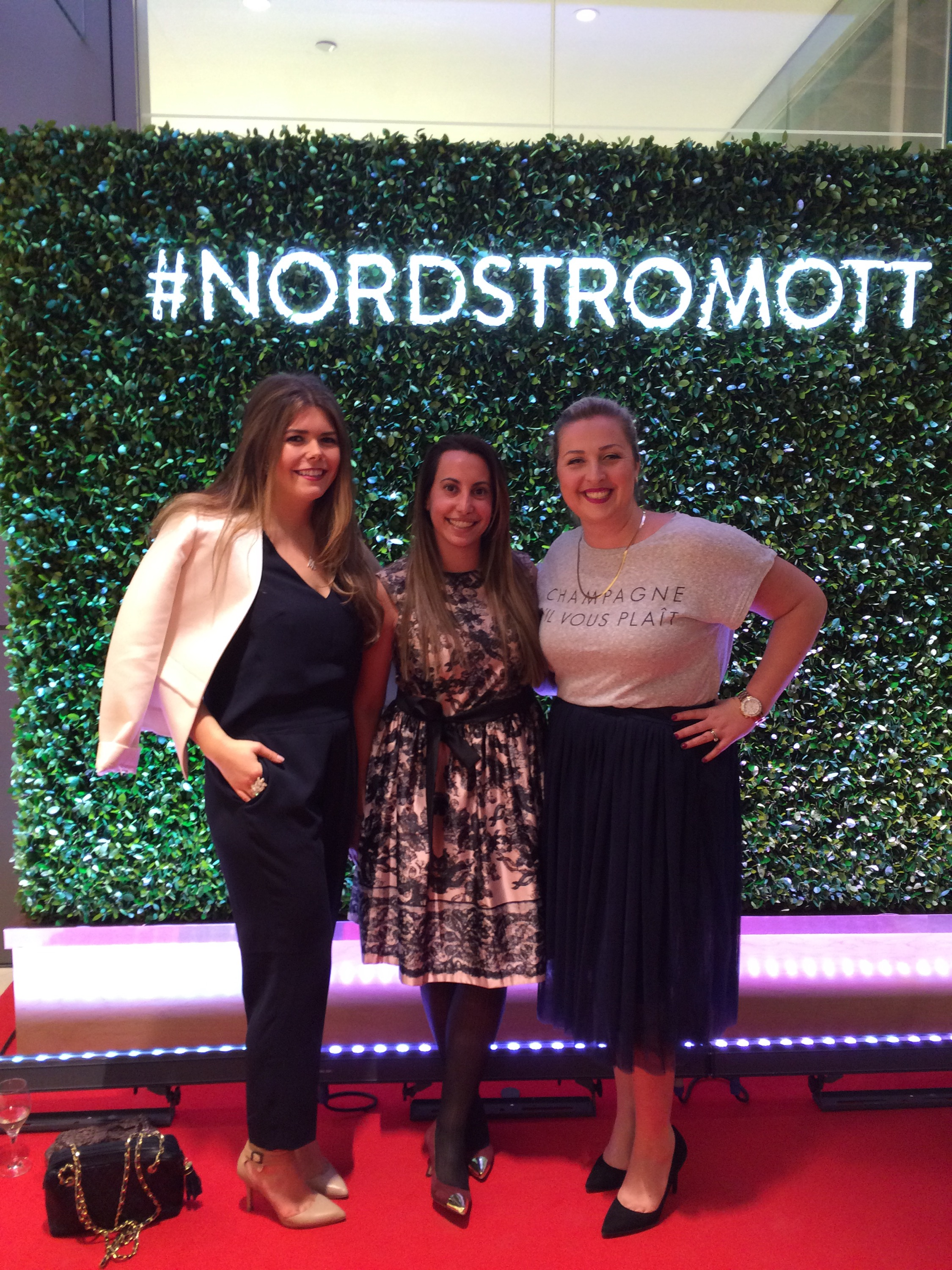 Chantal Sarkisian Plus Size fashion Blog Ottawa Nordstrom Gala Mode XLusive