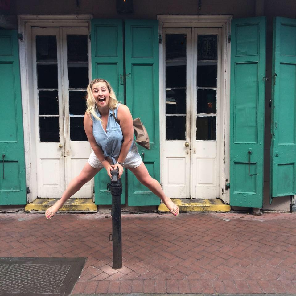New Orleans Chantal Sarkisian Mode Xlusive Plus Size Blog Ottawa Street Style