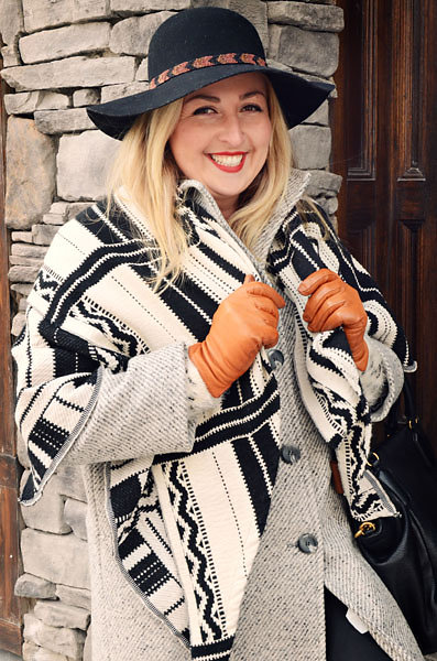 Chantal Sarkisian Mode XLusive WINTER FASHION STREET STYLE LOOKS Ottawa Fashion Blogger Amy Symes Photography