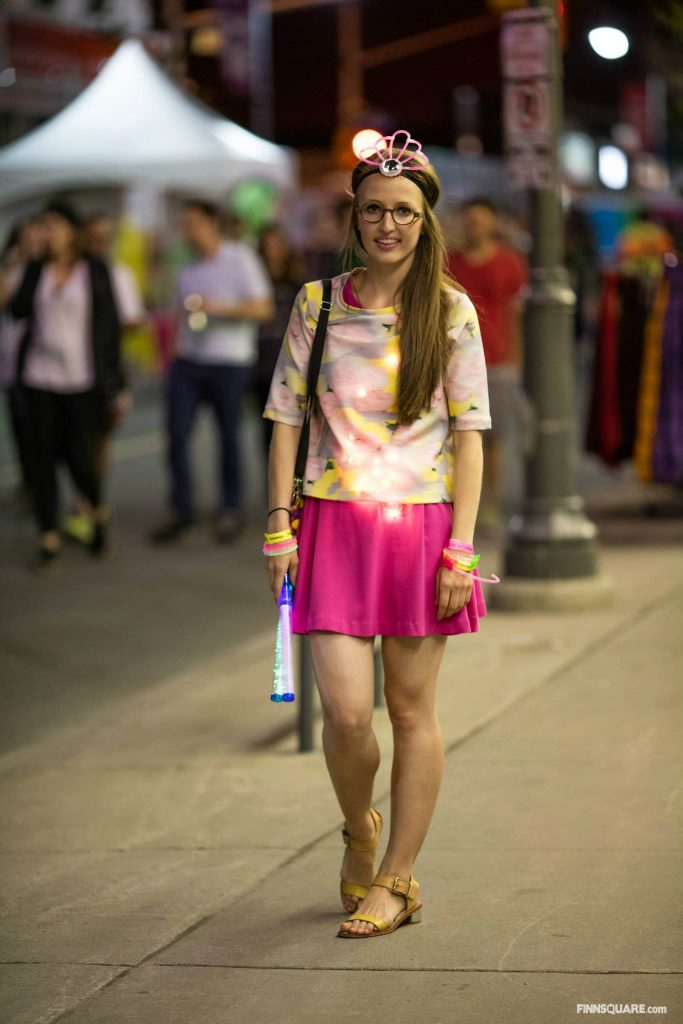 Ottawa Bank Street Style Festival Fashion Blog Glowfair 2016 6