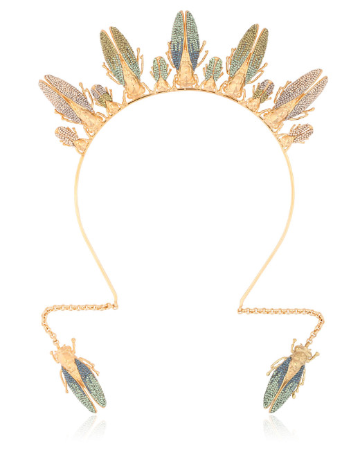 Tiara Summer Accessories Ottawa Fashion Blog