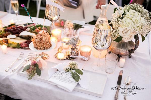 Diner en Blanc Ottawa 2016 Fashion Food Blog