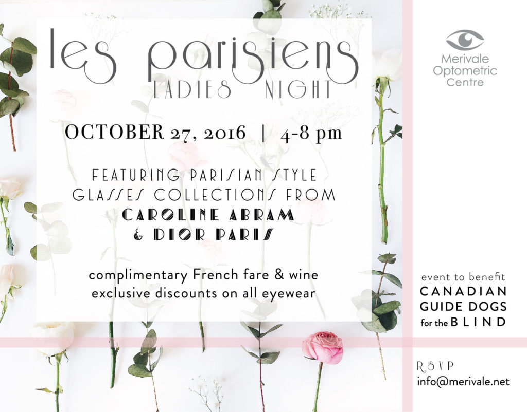 merivale-optometric-parisiens-ladies-event-ottawa-fashion-blog