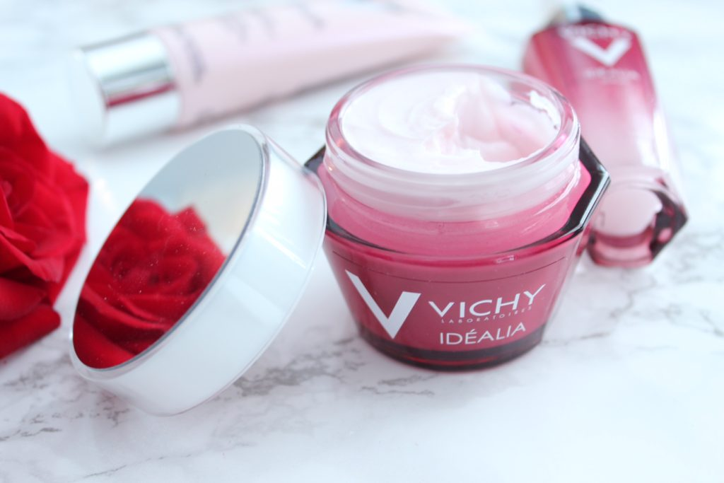 Idealia Skincare by Vichy Day cream