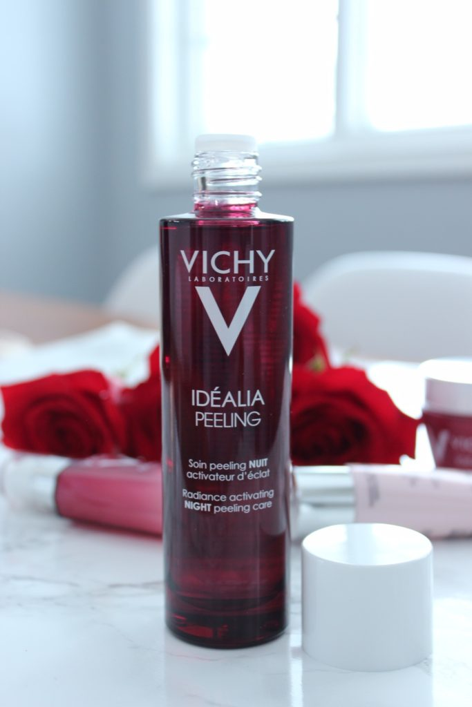 Idealia Skincare by Vichy Peel