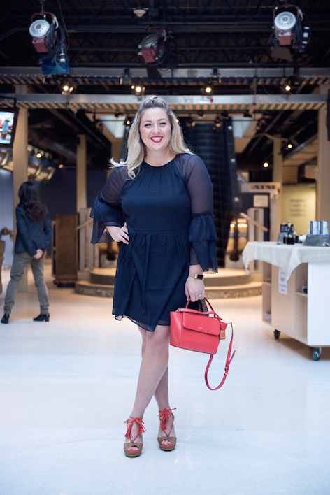 Dress like a JUNOs Star with Place D'Orleans Chantal Sarkisian Ottawa Fashion Blog