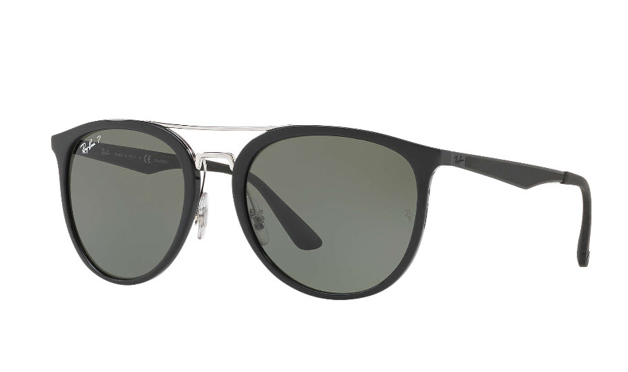 Father's Day gift ideas Ottawa Beauty Blog Fashion Blogger Ray Ban Sungalsses Merivale Vision Care