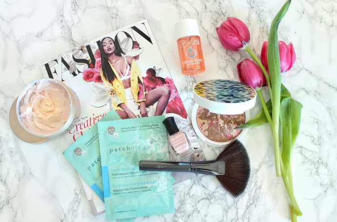 Shoppers Drug Mart Beauty Products Mothers Day gift idea beauty fashion blog