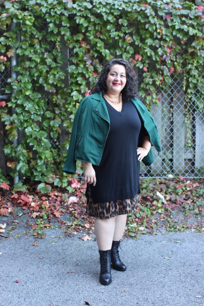 f0edddc5febfb Joe Fresh launches extended sizing for plus size women with the best ...