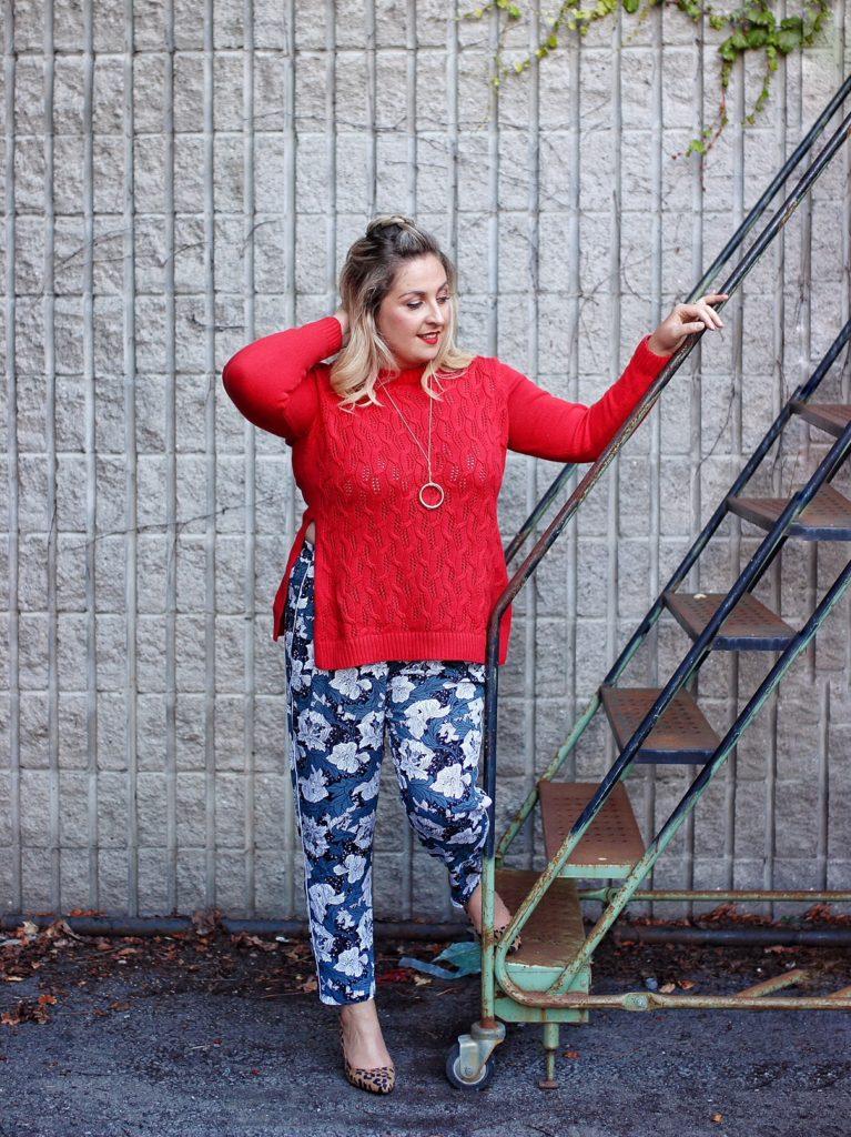 CTV-Morning-Live-segment-Joe-Fresh-Plus-Size-Fall-Fashion-Ottawa-Curvy-Stylist-Chantsy-Blogger-Blog-Mode-Xlusive