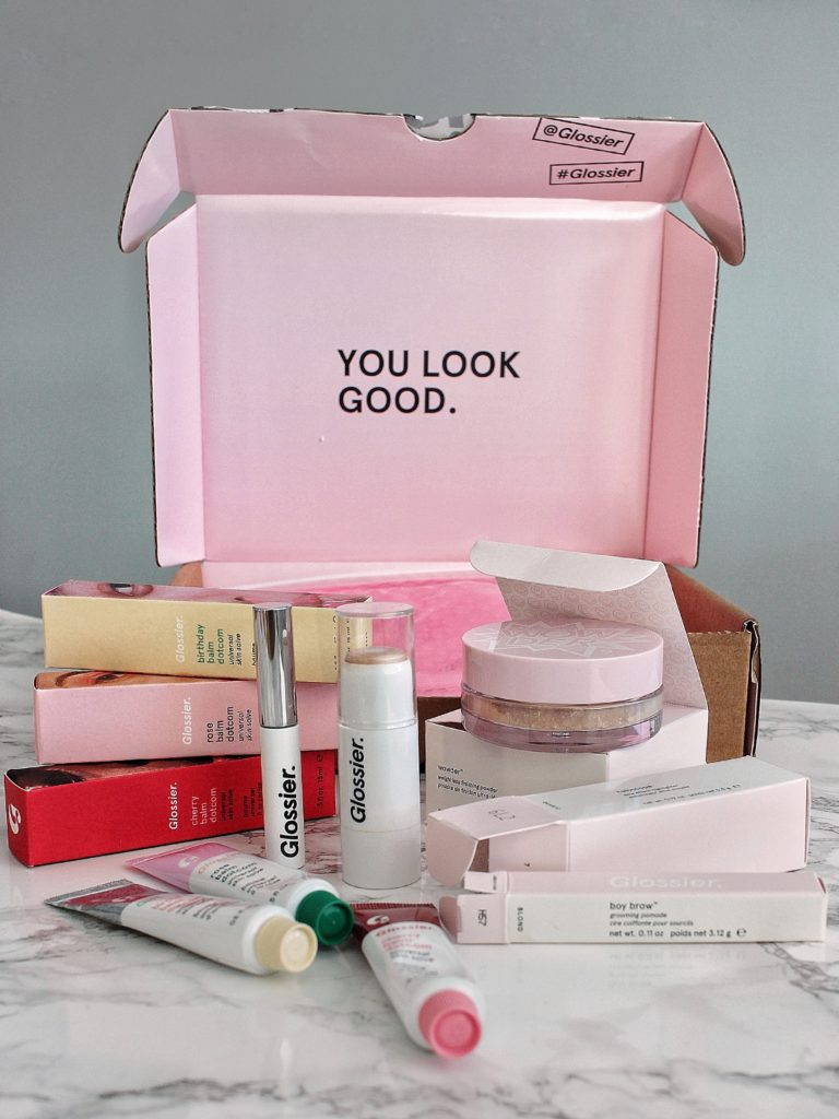 Ottawa-Beauty-Fashion-Blogger-Blog-Glossier-Boy-Brow-haloscope-highlighter-wowder-pink