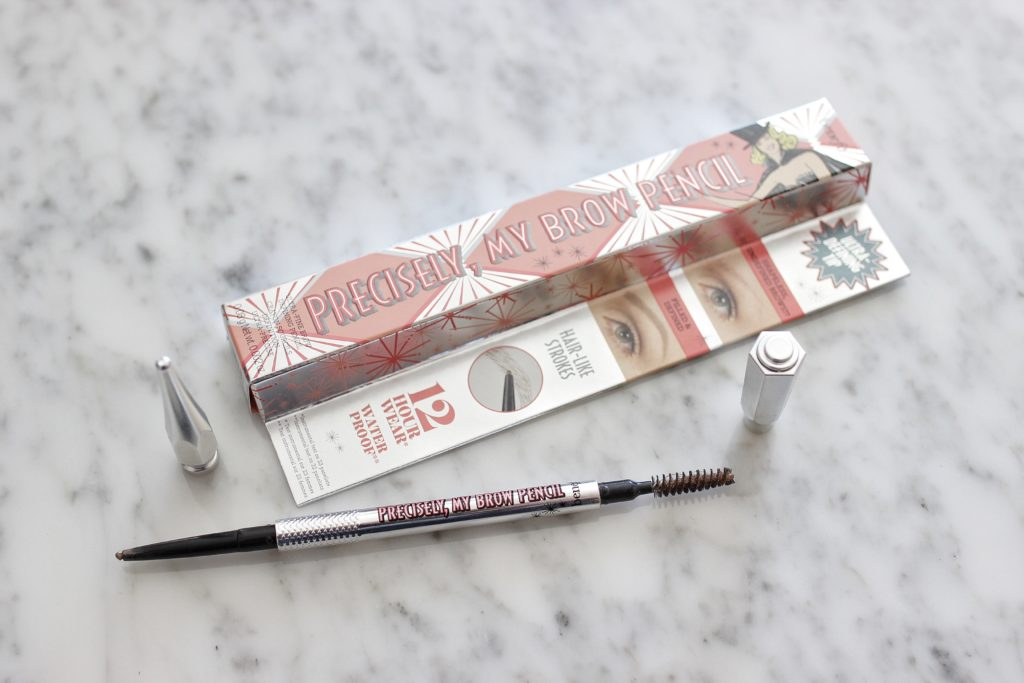 Benefit-Cosmetics-product-review-Best-mascara-eyebrow-makeup-for-natural-brows-precisely-my-brow-pencil-2