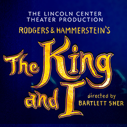 Broadway Across Canada presents The King and I