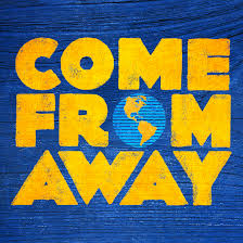 Broadway Across Canada presents Come From Away