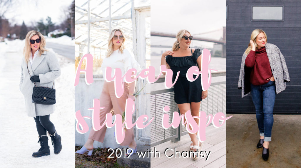 A Year Of Style Inspo 2019 Fashion Calendar Free Modexlusive