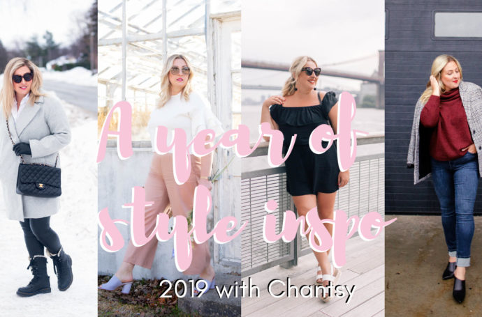 A year of style inspo- 2019-with-Chantsy-Calendar-free-fashion-download-printable