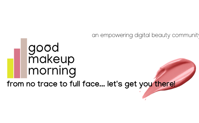 Good Makeup Morning Online Makeup Courses by Chantsy